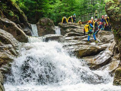 Team Wasserfall